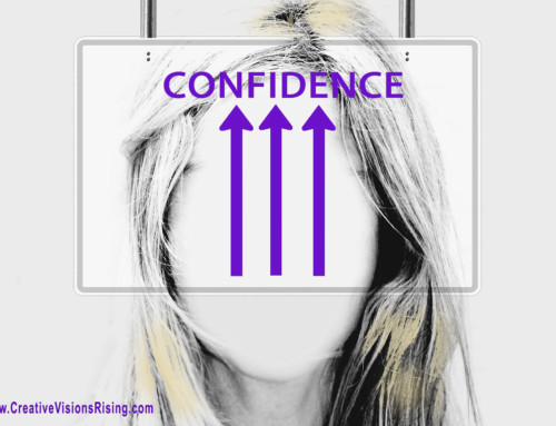 How to Create Healthy Confidence as an Artist