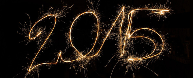 Creatively Ending 2015 - Art, Artists, Creativity, Ending the Year